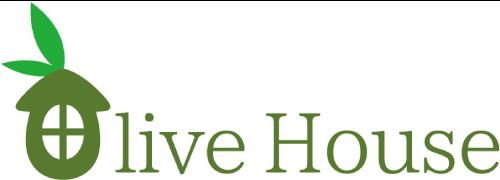 倉敷の空き家管理業者:オリーブハウスのロゴ